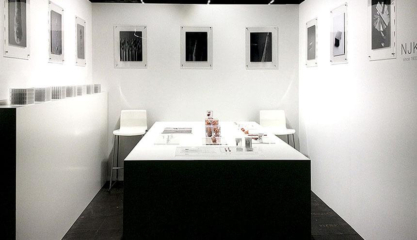 Maison & Objet in Paris 2017出展|中島重久堂