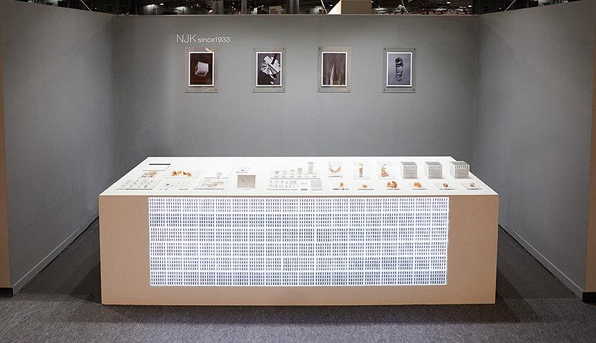 Maison & Objet in Paris 2018|中島重久堂
