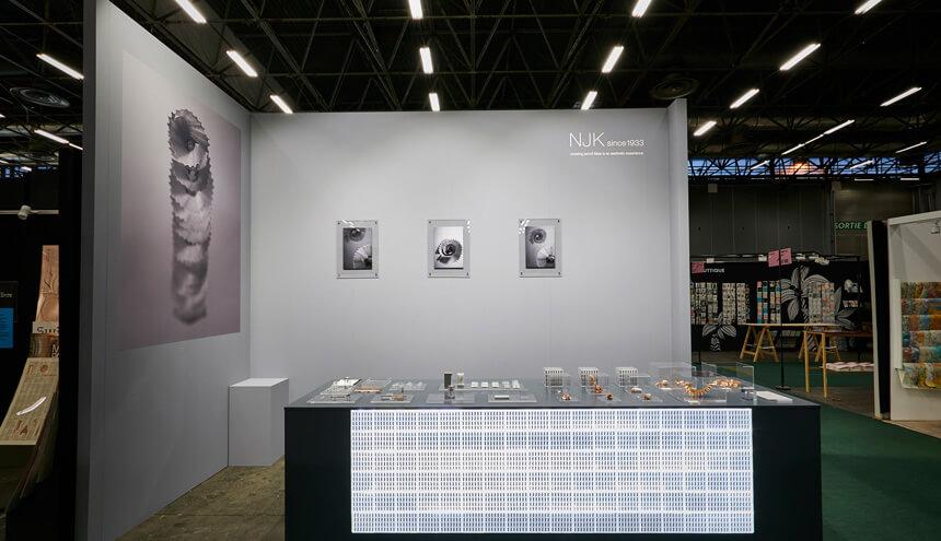 Maison & Objet in Paris 2020|中島重久堂